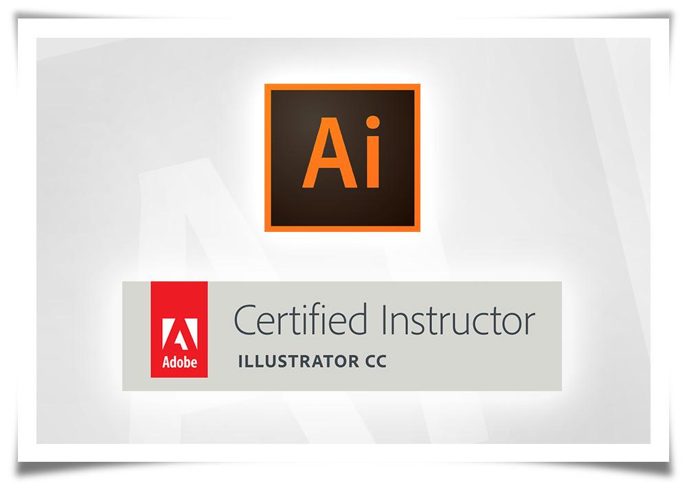 Adobe Certified Instructor - Illustrator