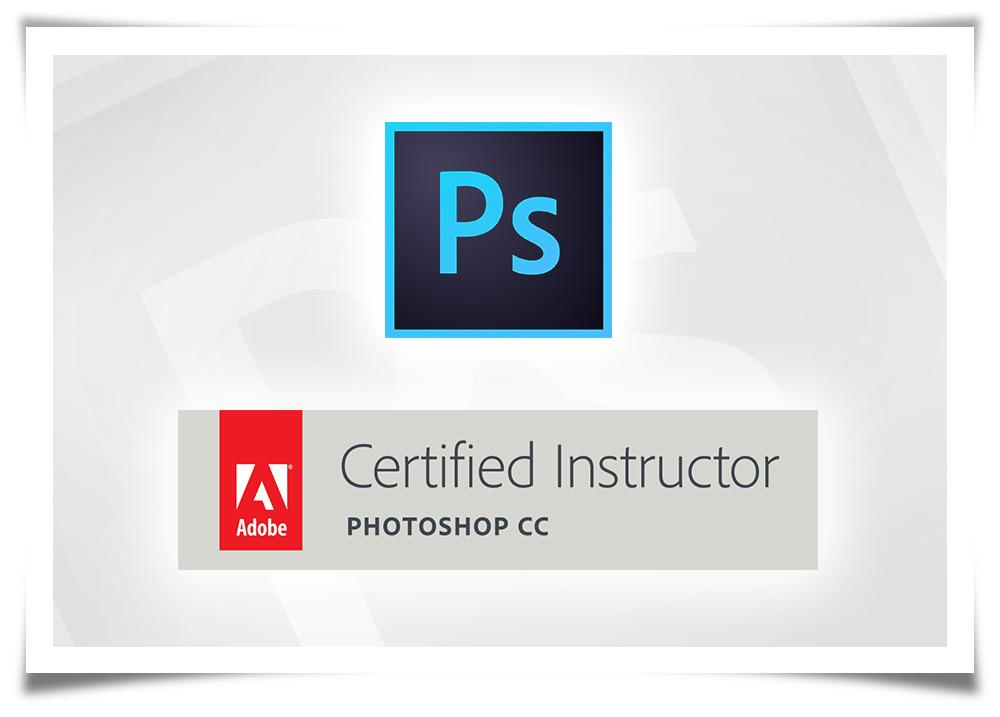 Adobe Certified Instructor - Photoshop