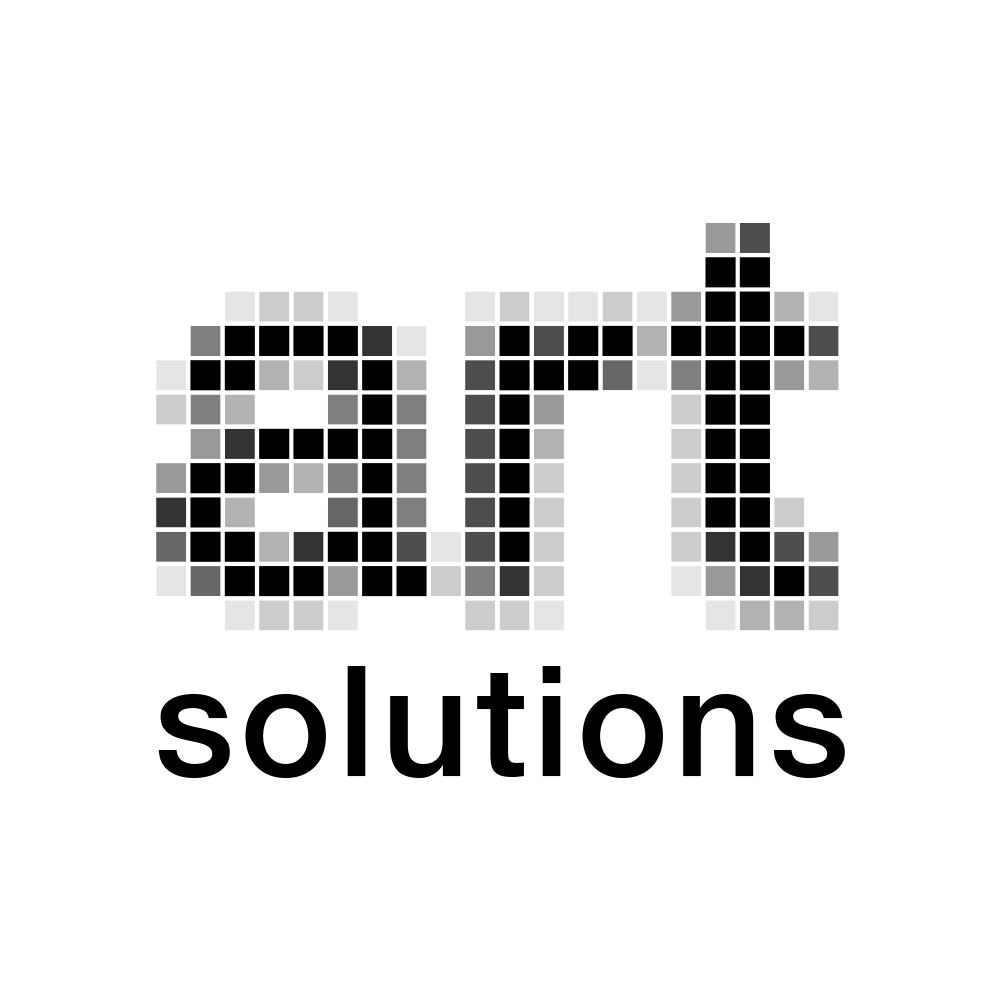 Portfolio - Logo - Art Solutions