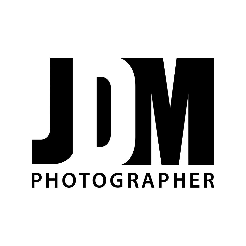 Portfolio - Logo - JDM Photographer