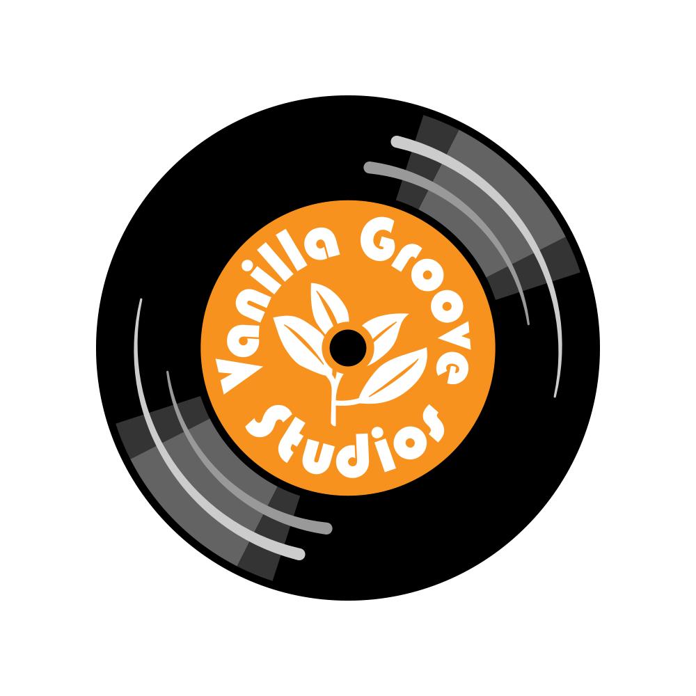 Portfolio - Logo - Vanilla Groove Studios