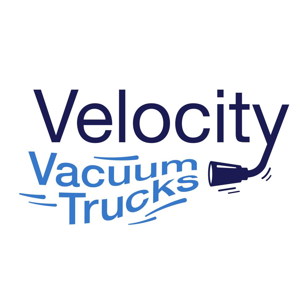 Portfolio - Logo - Velocity Vacuum Trucks