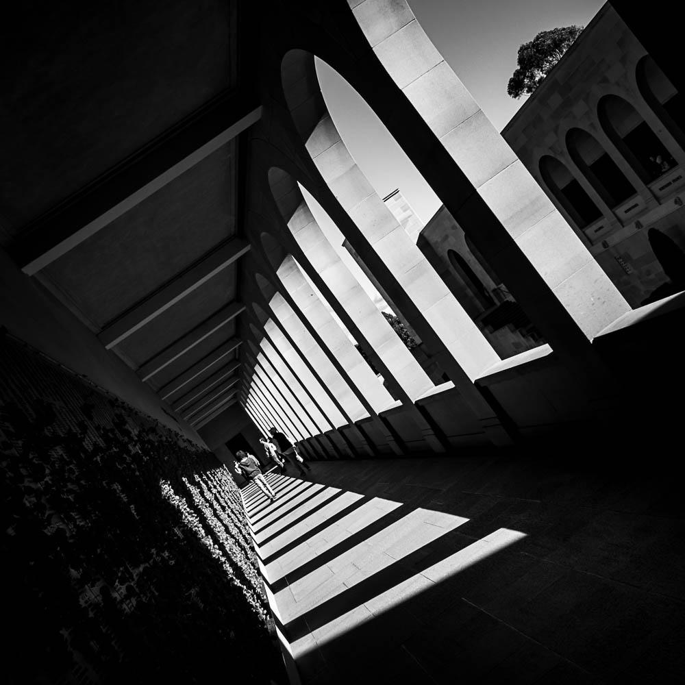 Portfolio - Photography - Australian War Memorial, Canberra, Aus